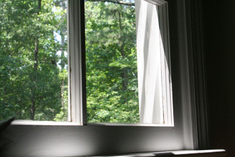 Les fenêtres PVC-ALU-BOIS