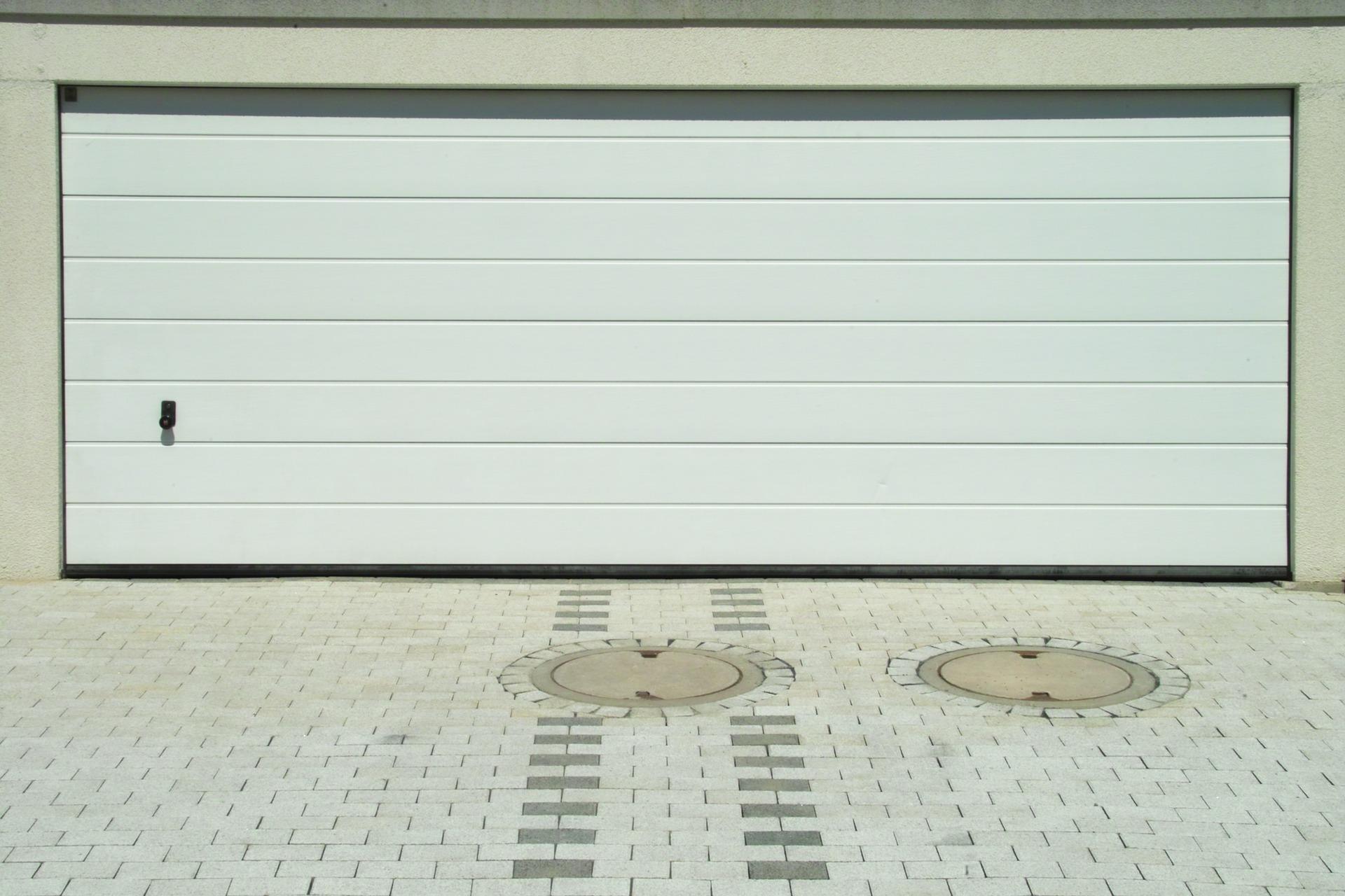 Les portails – Portes de garage